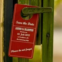 Wedding Republic stellt das A und O von Save-the-Date vor