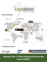 Logivations GmbH mit 17.000 professionellen Usern weiterhin auf Wachstumskurs