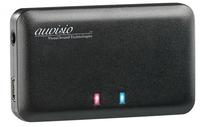 """auvisio Externe Bluetooth-Schnittstelle """"BTA-24"""" fuer die Stereoanlage"""