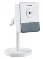 """7Links Kompakte IP-Kamera mit 720p-Auflösung, LAN & WLAN """"IPC-631.HD"""""""