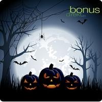Bonusdirekt.de - am 31. Oktober ist Halloween