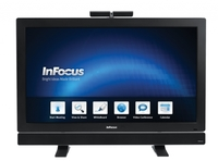 Gigantisches HD-Touchscreen Display & Windows-PC