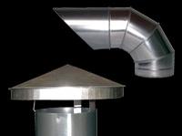 Gastronomie Küchenabluft selbst gemacht mit Abluftreinigungsanlagen