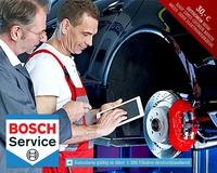 Werkzeug Onlineshop svh24.de nimmt an Bosch Car Service-Aktion teil