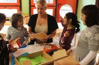 Berliner Start-up unterstützt SOS-Kinderdorf