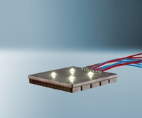 Mehr LED-Licht mit Celcion