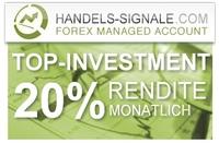 +14,85% Rendite im September 2012 - Top Investment!