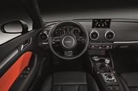 Dragon Drive! von Nuance als Plattform für die Nachrichten-Diktierfunktion im neuen Audi A3