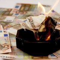 Eurokrise und Inflationsängste? Das Inflationsgespenst geht um.