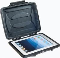 Unterwegs mit Laptop, iPad und Smartphone: Peli Products jetzt auch in Deutschland erhältlich