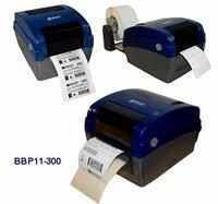Laborbedarf: Etikettendrucker BBP11-300 für das Labor