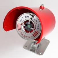 Brandmeldetechnik der Spitzenklasse schützt vor großen Schäden