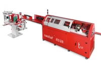 Cost-effective and clean: chipless pipe cutting machines t cut