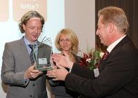 Magdeburger Hörbahn ist Marketing HIGHLIGHT 2012