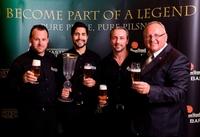 "Pilsner Urquell: Kim Daniel Bergersen ist ""International Master Bartender 2012"""