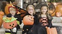 Tradition von Halloween