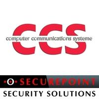 CCS - computer communications systeme, Wortmann und Securepoint auf der IT & Business Messe in Stuttgart