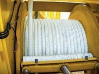 Effiziente und umweltschonende Schmierung für offene Antriebe