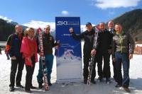 Kooperation zwischen Ski Race Academy und Skihotelfachschule sorgt für   noch gezielteres Training der jungen Rennfahrer.