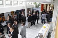 STARFACE Partnertag 2012: 150 Branchenkenner markieren neuen Besucherrekord