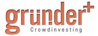 Mit 50 Euro dabei: Gründerplus Crowdinvesting startet