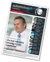 automotiveIT launches international Executive Newsletter