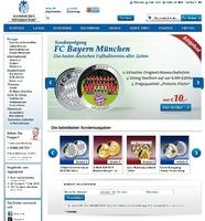 Neustart für www.muenzkontor.de
