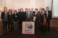 Invest in Future Awards 2012 für vorbildliche Bildungsräume