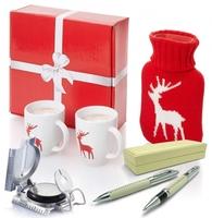 Weihnachtstrends 2012 - die richtigen Geschenke für Kunden, Mitarbeiter und Geschäftspartner