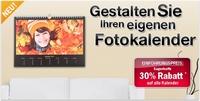 fotopuzzle.de erweitert seine Produktpalette um Fotokalender