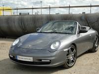 Porsche fahren = aktiver Umweltschutz?