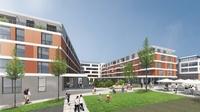 Grundsteinlegung für Bleyle Quartier in Ludwigsburg