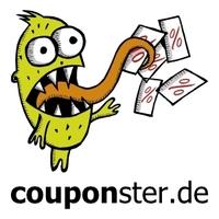 Im neuen Layout!: couponster.de