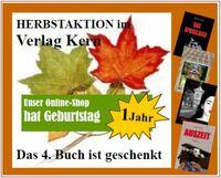 Herbst-Lese-Vergnügen