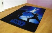 Star Wars Clone Wars Teppiche und Fußmatten bei kinderland24.com