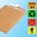 Suprawell Versandtaschen - Umweltfreundlich Verpacken