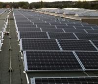 objekt-m goes green: Neue Photovoltaik-Anlage