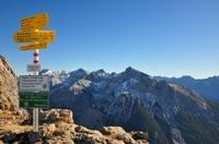 Karwendelbahn: Endspurt für Wanderer in Bayern - Tipp für die Herbstferien