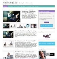 ichbinarzt.de: Lifestyleblog für moderne Ärztinnen und Ärzte gestartet