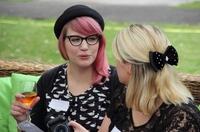 Bloggertreffen in Hamburg: styleranking veranstaltet zweites FashionBloggerCafé FleetMeet