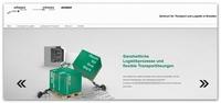 Koordinierte Warenströme und ökologische Volumentransporte