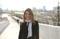 Melanie Vogelbacher treibt E-Commerce bei Cocomore voran