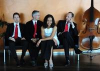 Latin&Jazzband MANTECA - elegante Jazzmusik mit brasilianischem Flair. Diese Band bringt den Sommer in jede Veranstaltung!