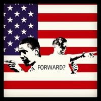 Digitale Wahlparty: Die US-Präsidentschaftswahlen im Netz