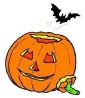 Niekao Unterrichtsmaterial Gruseln mit Spaß - Freiarbeit zu Halloween