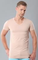 Herren-Unterhemd: geliebt oder gehasst