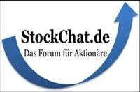 StockChat.de / Neue kostenlose Aktiencommunity für Profis und Anfänger.
