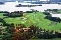 Landhaus Serrahn jetzt mit neuem 18 Loch-Golfplatz