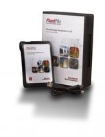 Rockwell Automation bietet Virtual Image Templates für das Prozessautomatisierungssystem PlantPAx