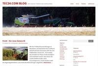 Der neue Blog von tec24.com